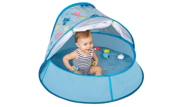 Babymoov Aquani Best Baby Beach Tent and Pool