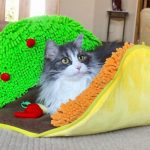 Taco Bed for Pet