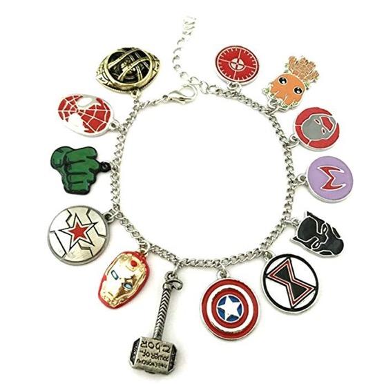 avengers infinity war bracelet