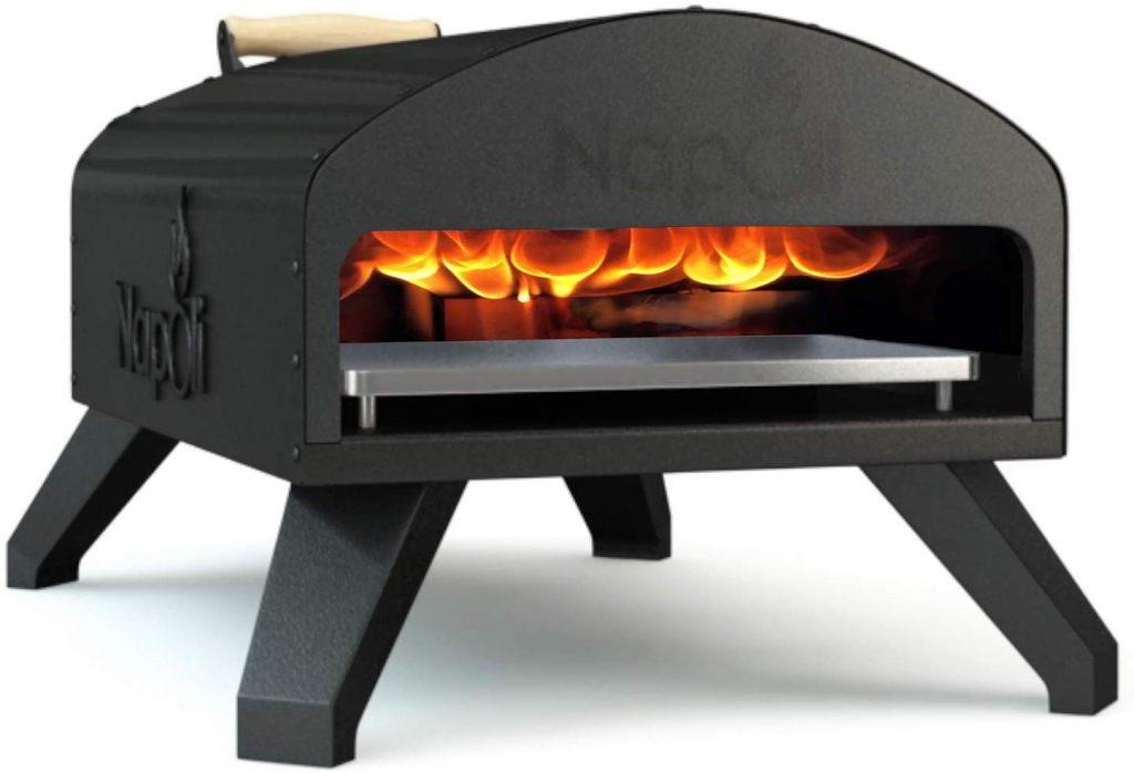 best outdoor pizza oven 2020