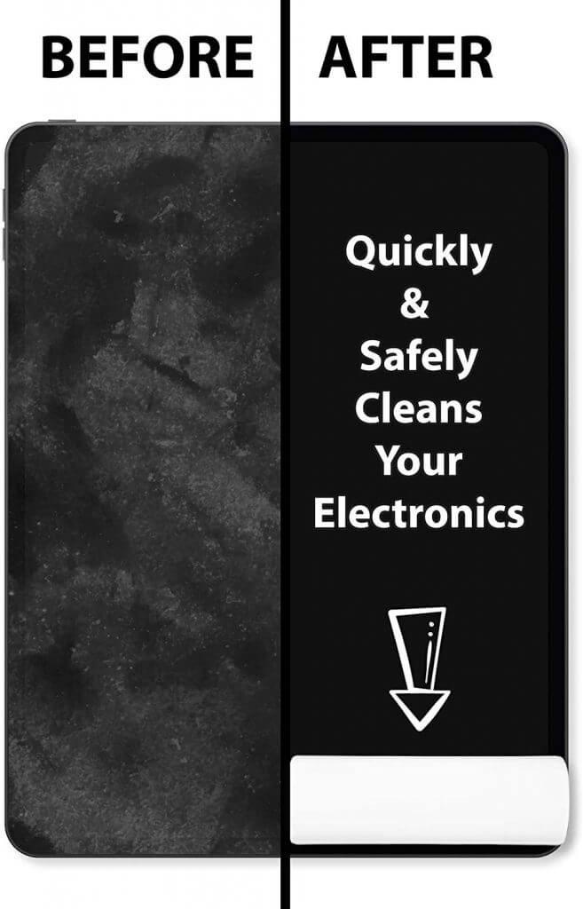 IRoller Screen Cleaner for device