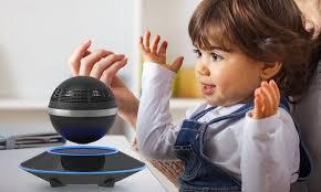 best levitating bluetooth speaker(