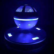 hovering bluetooth speaker