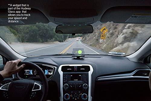 best auto heads up display