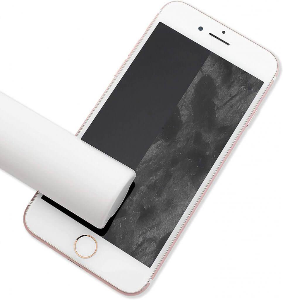 IRoller Screen Cleaner for phone