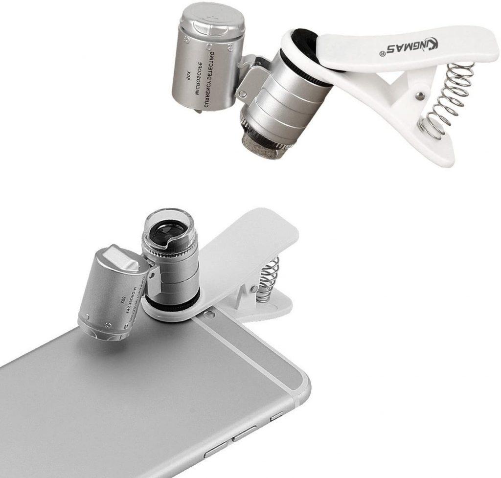 ewelers mini microscope