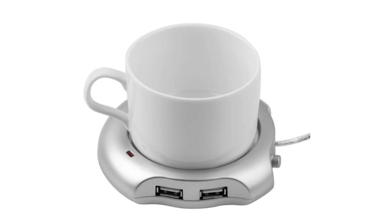 Lumumi USB Tea Coffee Warmer