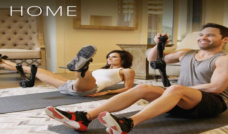 OYO Personal Gym