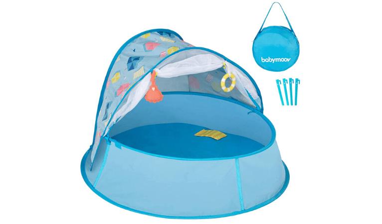 Babymoov Aquani Best Baby Beach Tent