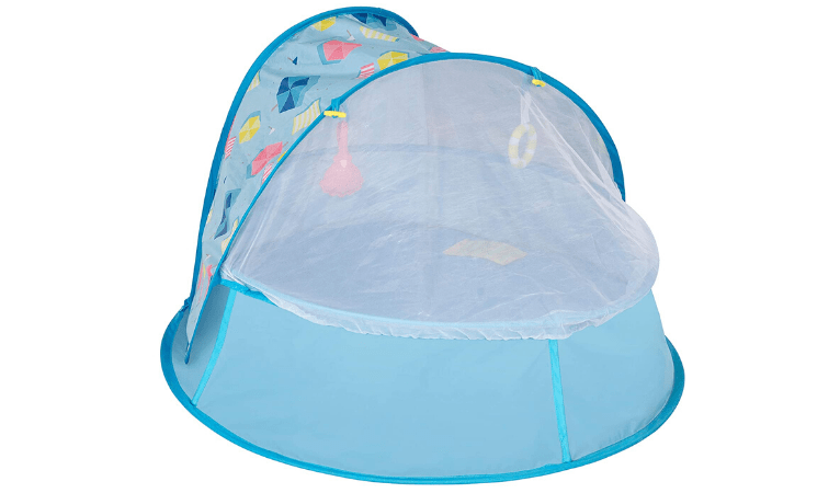 Cute Baby Beach Tent and Pool