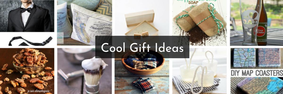 Cool Gift Idea
