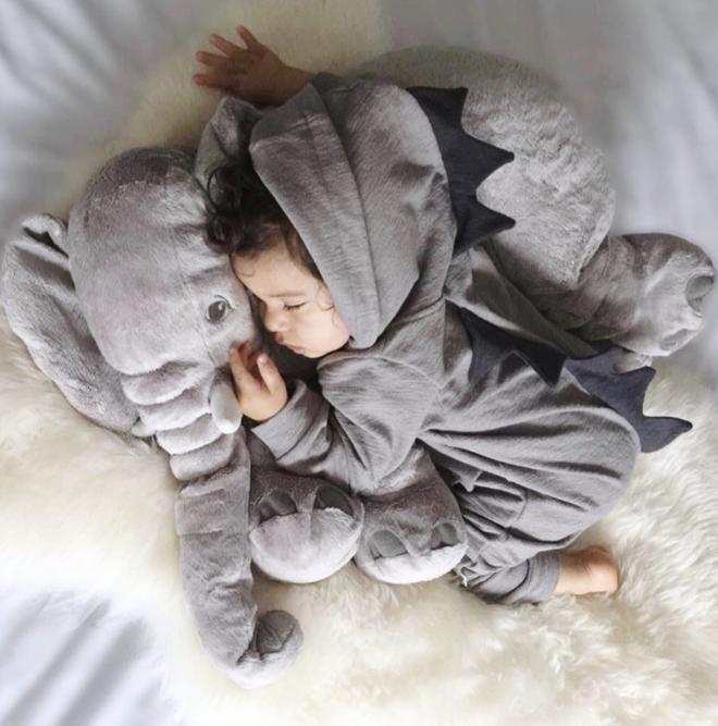 Dinosaur onesie kids