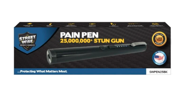 Best Mini pen Stun Gun