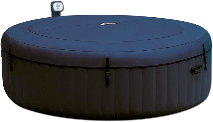 Intex inflatable hot tub how to inflate