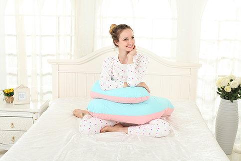 u shaped maternity body pillow