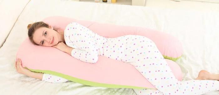 Pregnancy massage pillow