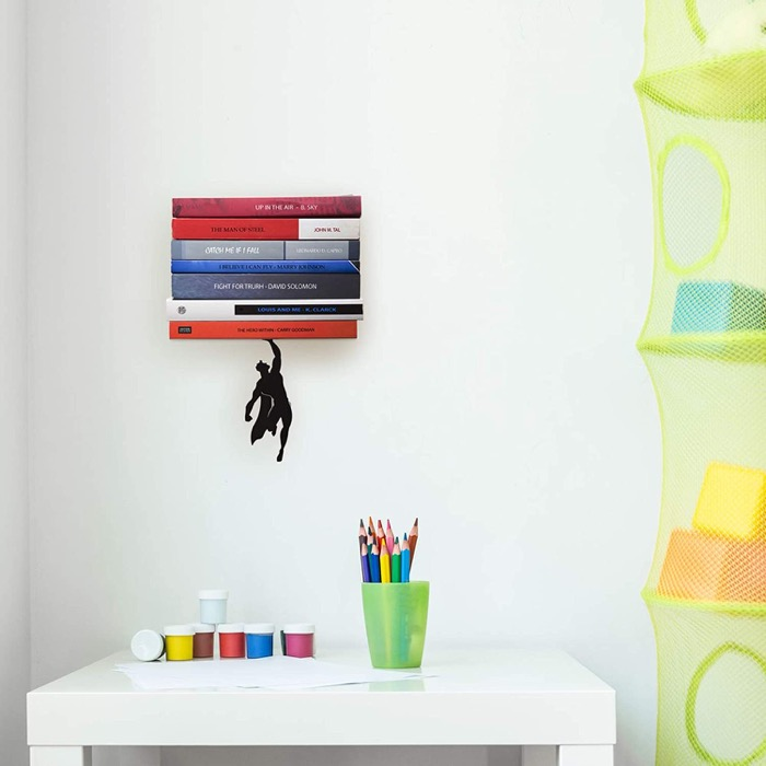Super shelf shelving
