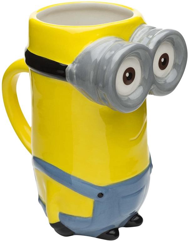 Despicable me Minions coffee mug