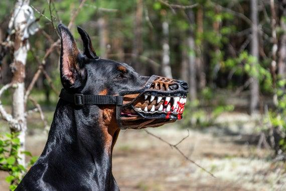 werewolf muzzle buy
