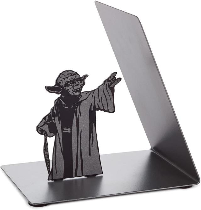 Yoda book holder amazon