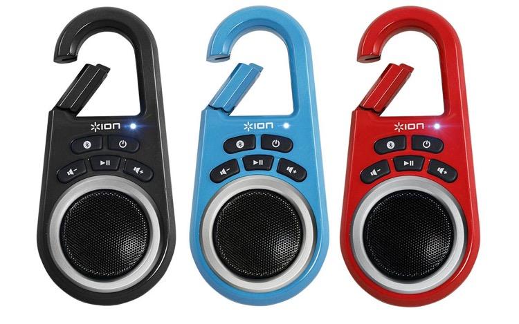best clip on bluetooth speaker