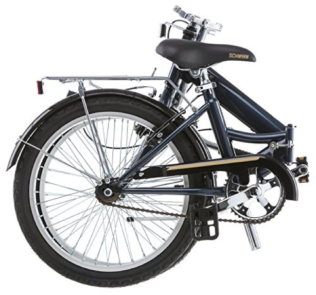 best foldable bicycle