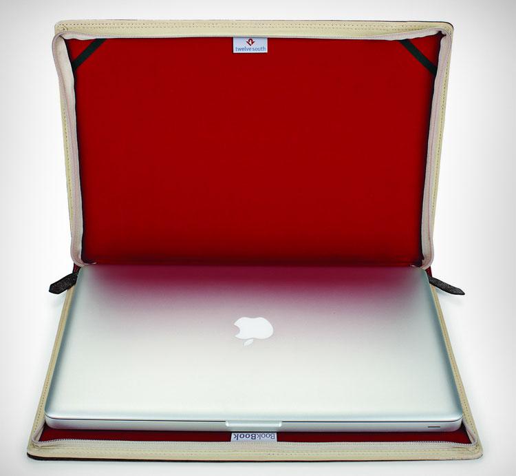 Vintage macbook case