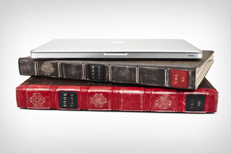 Bookbook macbook