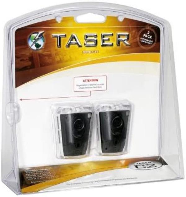 taser pulse gun