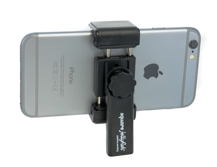 diy tripod mount for phone