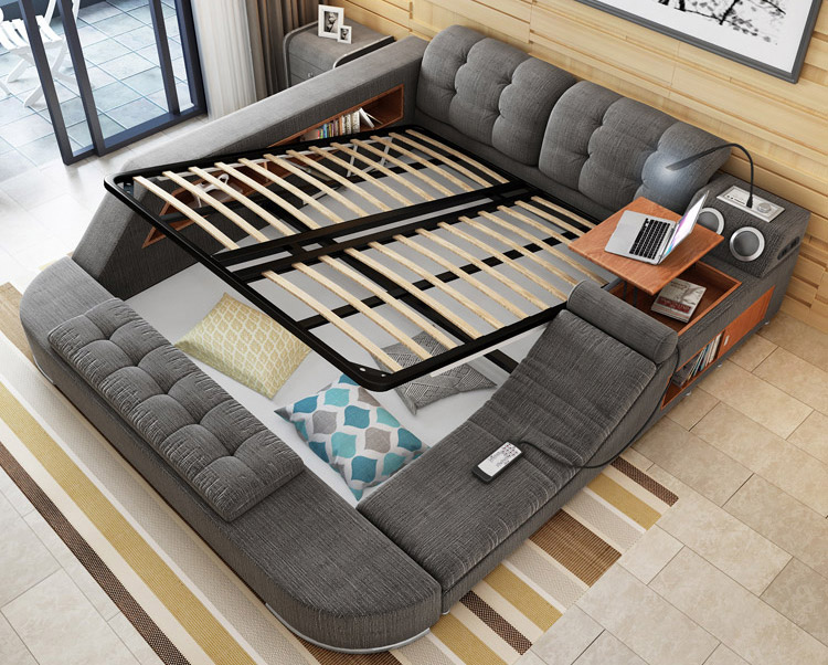 Ultimate bed 2.0