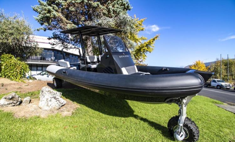 amphibious duck boat for sale