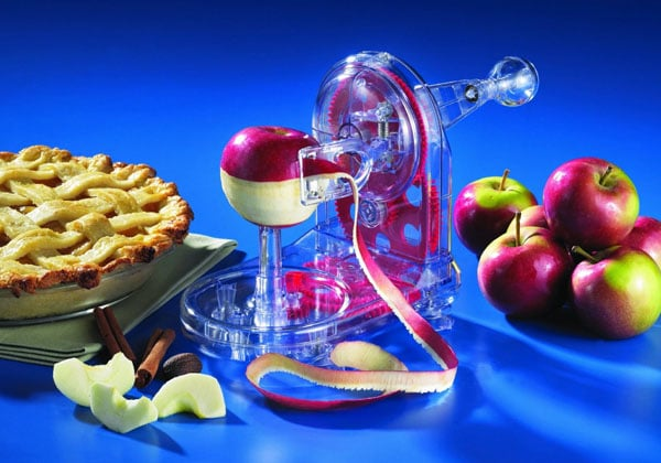fruit peelers