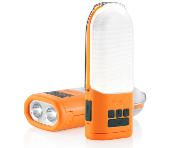biolite powerlight lantern