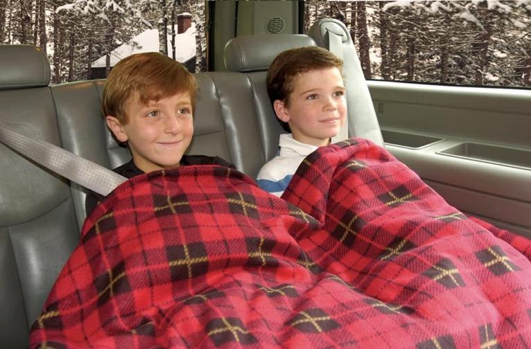 Heated-Fleece-Travel-Electric-Blanket
