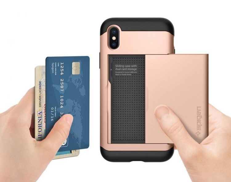 best iphone 11 case with wallet on back
